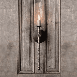 Candle Light Wall Sconce Sconce