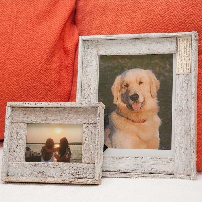 Lobster Trap Picture Frames (4 different sizes)
