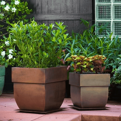 Kalkan Planter - Two Sizes