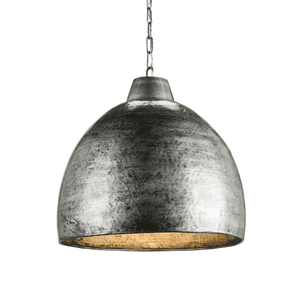 Delgado Pendant- Two Sizes & Two Finishes Pendant Light