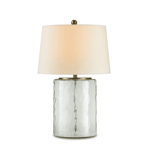 Oldbury Glass Table Lamp Lamp