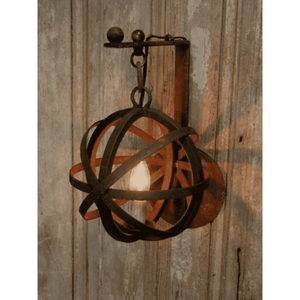 Hanging Wall Sconce Sconce