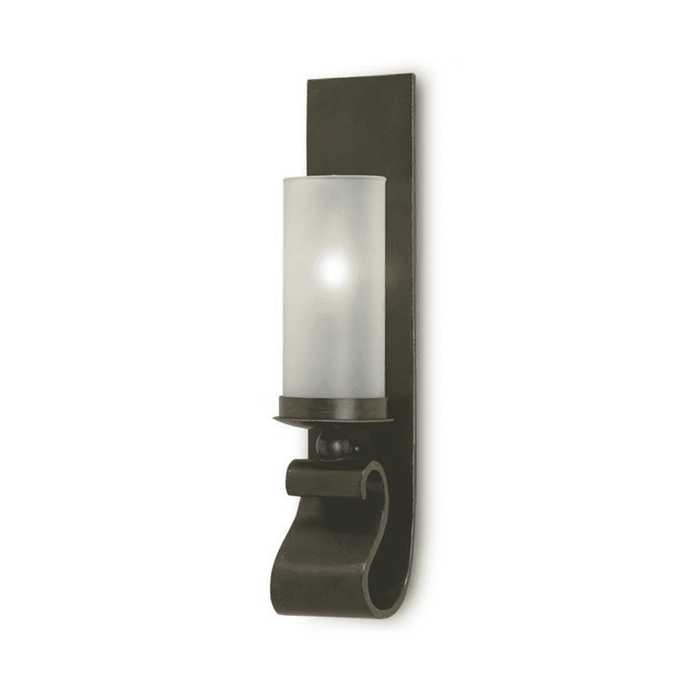 Ashbourne Bronze Wall Sconce