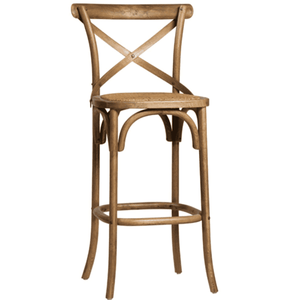 Water Mill Counter or Bar Stool - Sold in Pairs Bar/Counter Stool