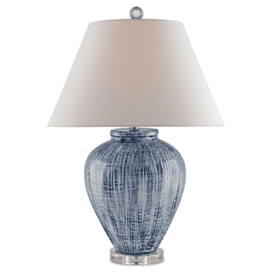 Blue Coast Table Lamp Lamp