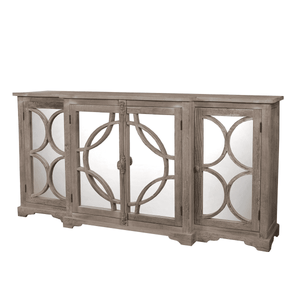 Easthampton Mirrored Sideboard Sideboard