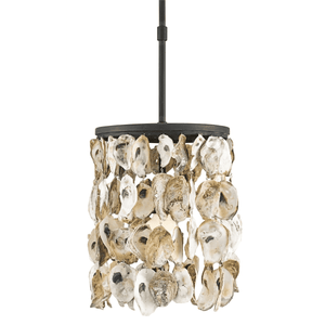 Oyster Shell Pendant Pendant Light
