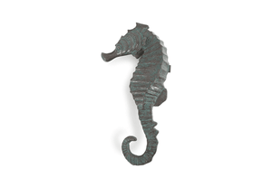 Seahorse Wall Sculpture