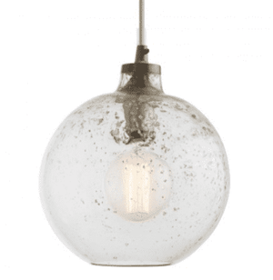 Sandy Breeze Pendant Pendant Light