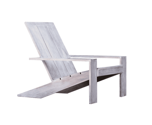 Aspect Adirondack Chair Outdoor Furniture
