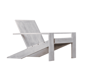 Aspect Low Back Adirondack Chair Outdoor Furniture