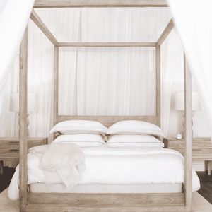 Beach House Queen Bed Bed