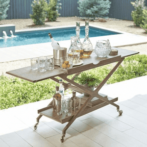 Chatham Bar Cart Bar Cart