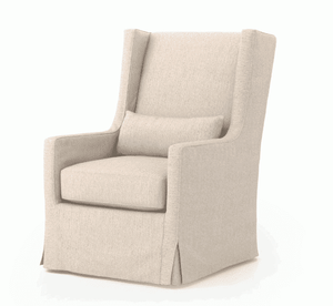 Bethany Beach Swivel Chair Swivel/Glider