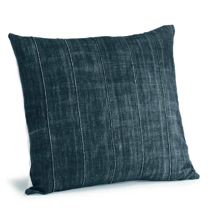 Nomad Indigo Pillow Square