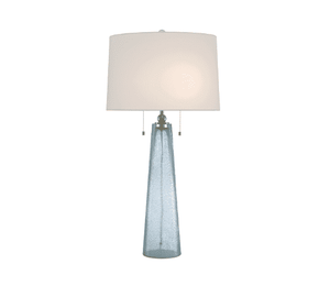 Trowbridge Glass Table Lamp Table Lamp