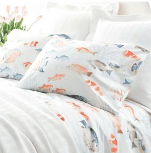 Go Fish Sheet Collection Bedding