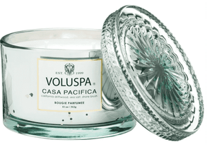 Casa Pacifica Corta Maison 11 oz. Glass Jar Candle Candle