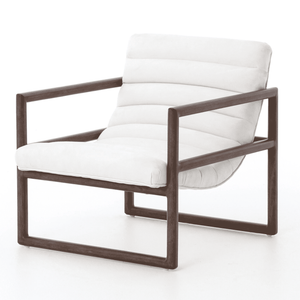 Aventura Coastal Lounge Chair Accent Chair
