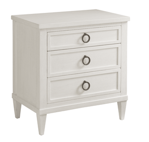 Balboa Isle Bedside Chest