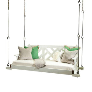 Cape Cod Hanging Bed Hanging Bed