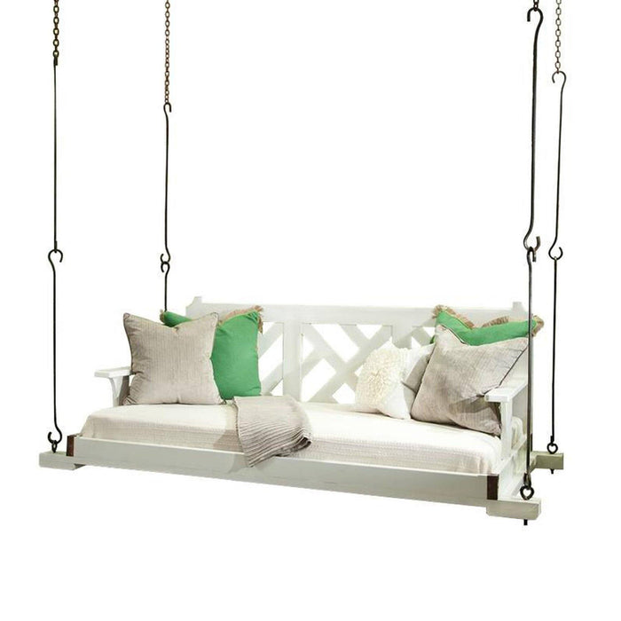 Cape Canaveral Hanging Bed