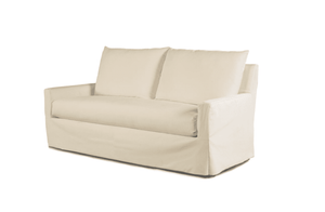 Captiva Outdoor Slipcovered Sofa