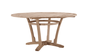 Eastern Shores Round Dining Table - Two Sizes