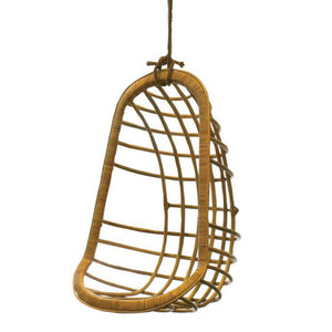 Hanging Rattan Chair Accent Chair