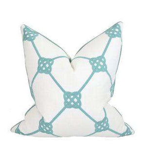 Rope Knot Pillow Pillow