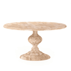 Magnolia Dining Round Table Dining Table