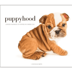 Puppyhood Book