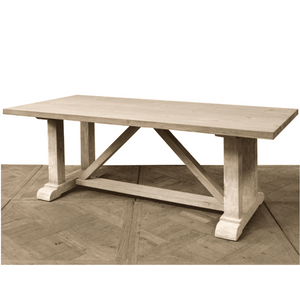 Sand Drift Dining Table Dining Table