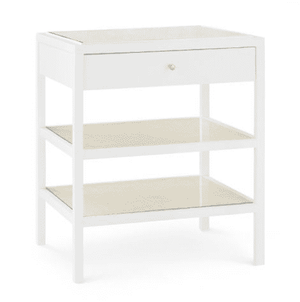 "St. Jean 22"" Side Table Side Table"