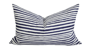 "Sailor Pillow Pillow 14""x20"""
