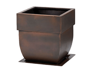 Kalkan Planter - Two Sizes Planter Large