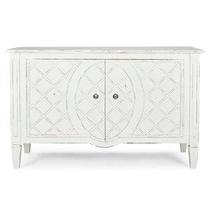 Treasure Coast Two-Door Server/Sideboard Sideboard