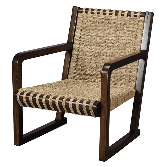 West Accent Chair