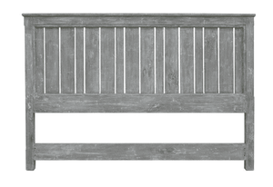 Yorkshire Slatted Headboard - Three Sizes Bed
