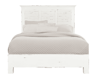 Bahama Bed - Two Sizes Bed