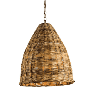 Brighton Basket Pendant Pendant Light