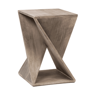 Capri Accent Table Side Table