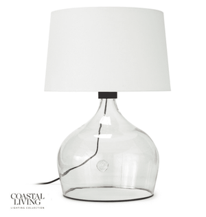 Demi-John Table Lamp -Large Table Lamp