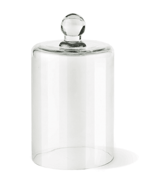 Candle Cloche Candle Holder