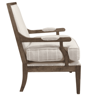 Exeter Accent Chair Accent Chair