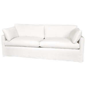 "Fiji Slipcovered Sofa (78"" or 90"") Slipcovered Sofa"