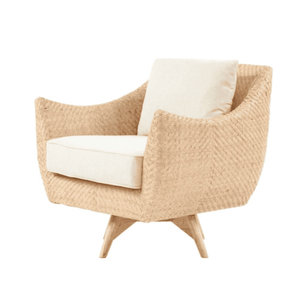 Gabriola Swivel Accent Chair Accent Chair