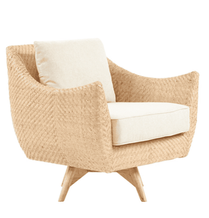 Gabriola Swivel Accent Chair