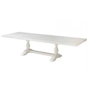 Lobo Rectangular Extension Dining Table Dining Table