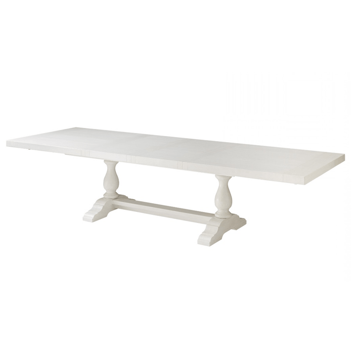 Lobo Rectangular Extension Dining Table